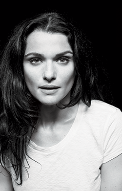Rachel Weisz. Photo by Brigitte Lacombe.