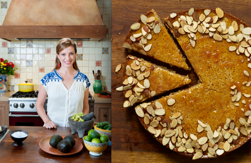 Pati Jinich's Jewish Classics with a Mexican Accent