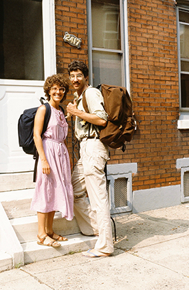 Thirty years ago as we set out for Southeast Asia...