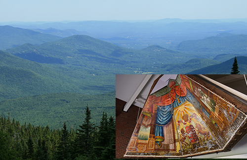 Jewish Travels in the Green Mountain State
