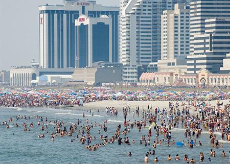 Atlantic City | Hadassah Magazine