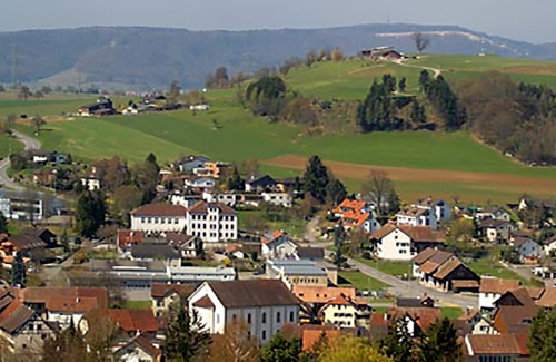 Switzerland's Jewish Villages
