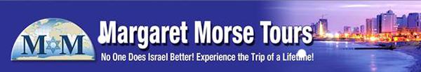 Margaret Morse Tours (Ad)