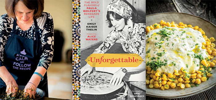 Fighting Alzheimer's Through Food: Paula Wolfert