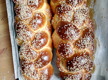 Challah Tips, Tricks and Troubleshooting | Hadassah Magazine