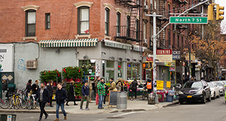 Brooklyn, the Most Jewish Spot on Earth | Hadassah Magazine