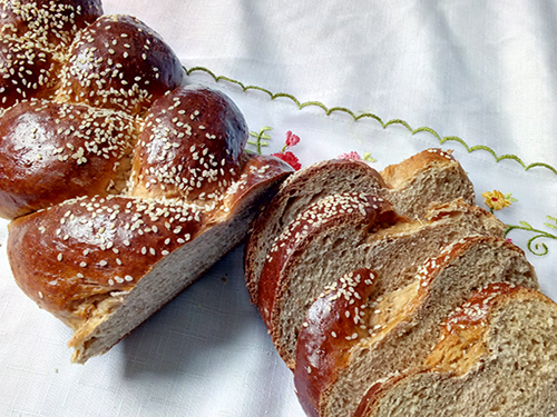Knead We Say More? The Ultimate Challah How-To