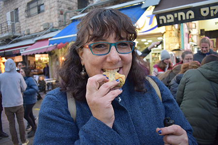 A Moveable Feast Through Israels Shuks Hadassah Magazine