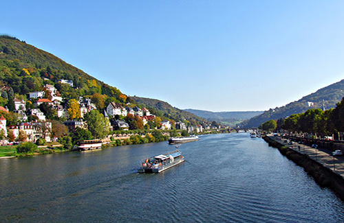 The Charms and Challenges of a German River Cruise