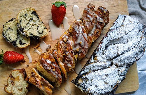 Babka: Tips, Tricks and Reassurances