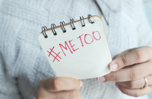 Navigating the Fallout From Sexual Harassment Claims in Synagogues