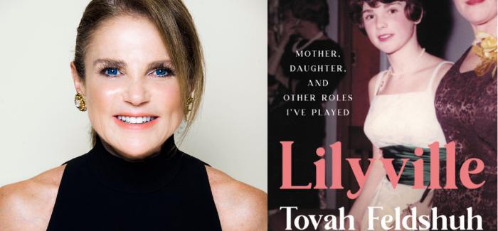 Tony and Emmy Award Nominee Tovah Feldshuh