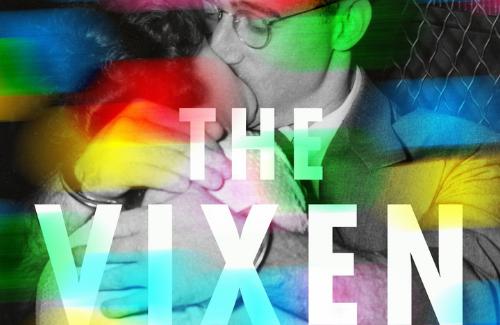 Cold War Paranoia in 'The Vixen'